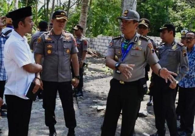 Merasa Ditipu, 25 Korban Keraton Agung Sejagat Lapor Polisi (244630)