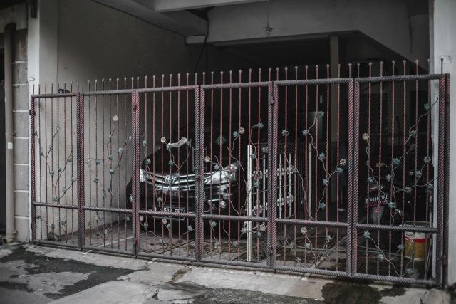 Punya Garasi Dulu Sebelum Beli Mobil  (1037004)