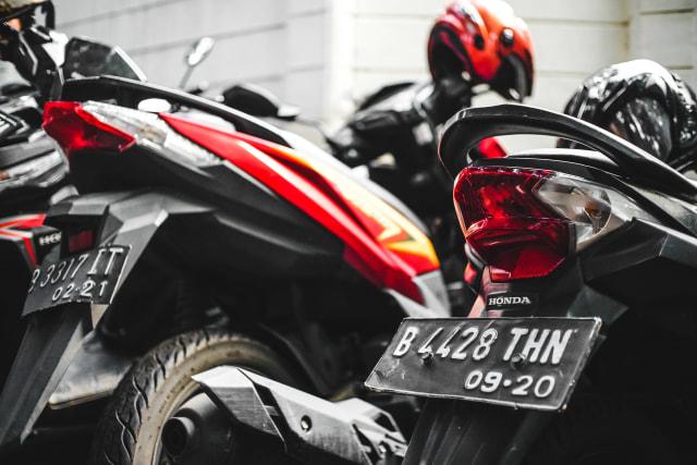 Ingat, Kunci Keyless Motor Tak Jamin Aman dari Maling, Catat Tips Ini! (4)