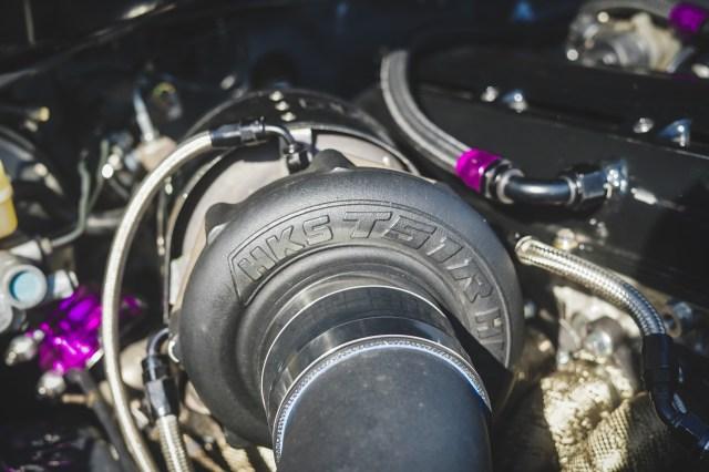 Catat, Pakai Mesin Turbo Nissan Magnite Tak Boleh Asal (236166)