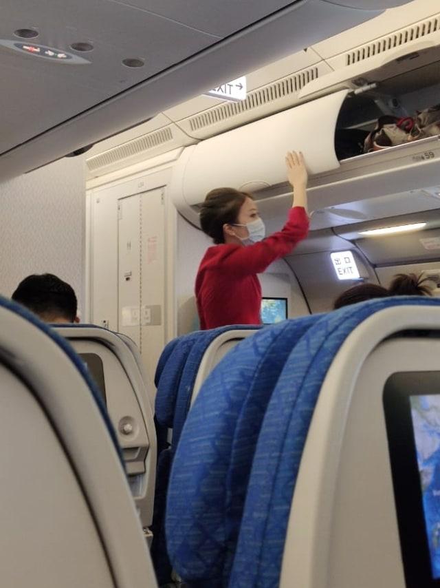 Kembali Layani Rute Jakarta-Hong Kong, Ini Ketentuan Baru Naik Cathay Pacific (421203)