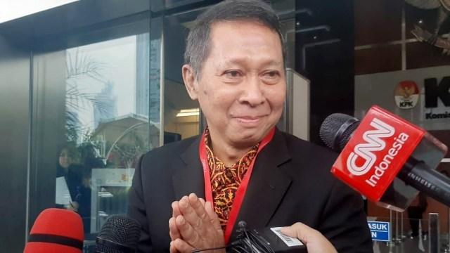 Eks Dirut Pelindo II, RJ Lino