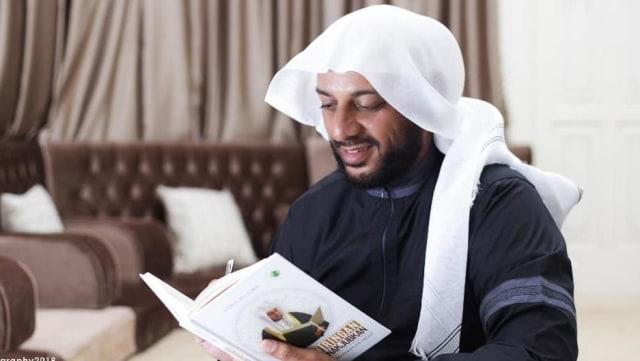 PDIP Kenang Syekh Ali Jaber: Ulama Moderat, Dakwahnya Menyejukkan (120967)