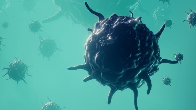 33 Virus Purba Usia 15.000 Tahun Ditemukan, Banyak yang Masih Misterius (95162)