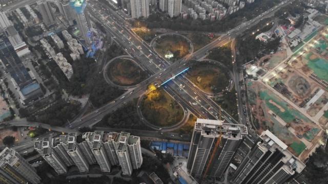 Huanggang Jadi Kota Kedua yang Diisolasi China karena Virus Corona (4228)