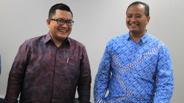 Donny Andy Saragih, Agung Wicaksono, RUSPLB TransJakarta