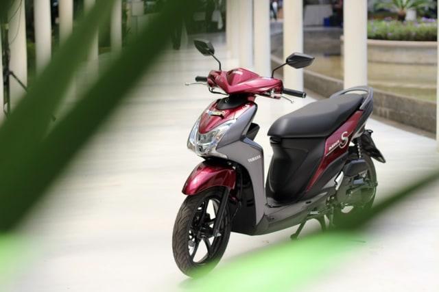 Populer: Pilihan Motor Matik Murah dan Honda CBR250RR Baru (616372)