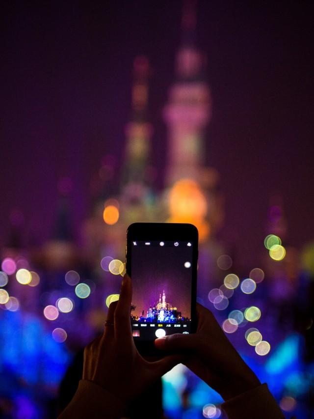 Disneyland Siap Sambut Wisatawan dari Luar California Mulai 15 Juni 2021 (293146)