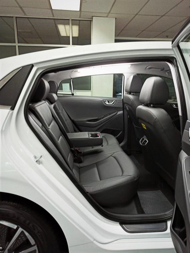 Bedah Spesifikasi Mobil Listrik Hyundai Ioniq untuk Pasar Indonesia (283794)
