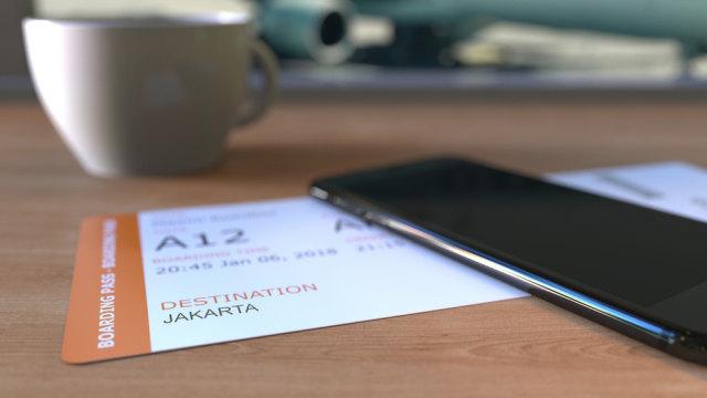 Survei: Orang Indonesia Rela Bayar Mahal Tiket Pesawat untuk Fasilitas (1145255)