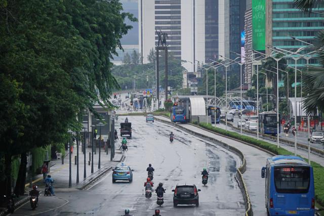 PKS DKI soal Megawati Sebut Jakarta Amburadul: Warga Rasakan Pembangunan Pesat (345368)