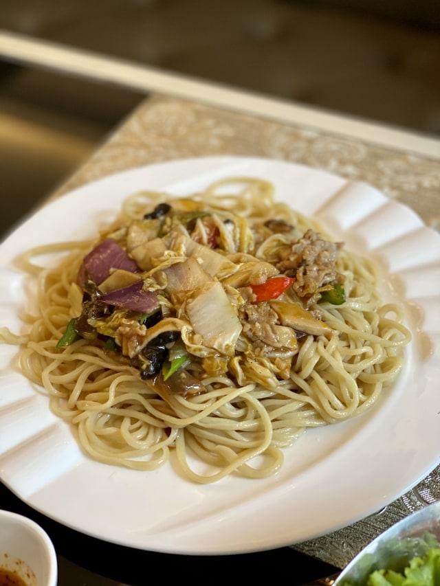 Royal Silk Road, Chinese Food Halal Terinspirasi dari Muslim di China (103972)