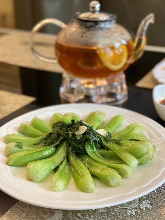Royal Silk Road, Chinese Food Halal Terinspirasi dari Muslim di China (103974)