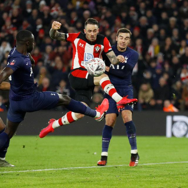 Tottenham vs Southampton: Lini Tengah Jadi Kunci (2322)