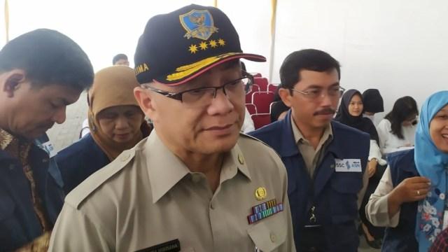Komnas HAM Panggil BAIS, BIN, dan BNPT untuk Dalami Proses TWK Pegawai KPK (144357)