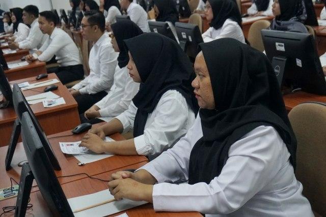Rekrutmen CPNS 2021 Segera Dibuka, Cek Infonya di Sini (140581)