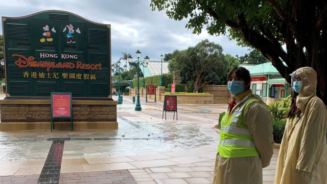 Akibat Pandemi Corona, Walt Disney Diprediksi Rugi Rp 20 Triliun (185236)