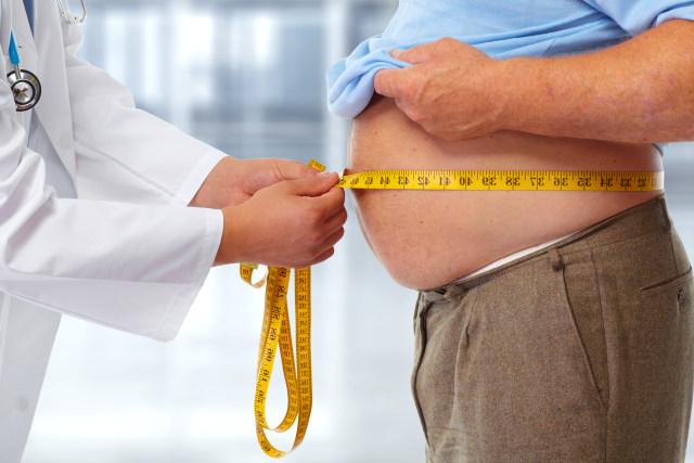 5 Cara Efektif Menurunkan Berat Badan Kumparan Com
