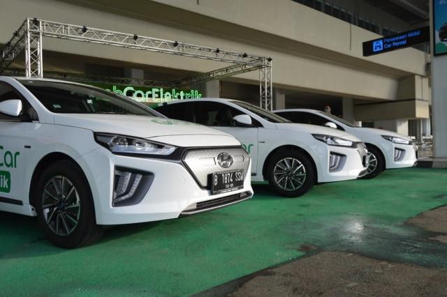 Ini 2 Mobil Listrik Kia yang Tertunda Masuk Indonesia karena COVID-19 (1202)