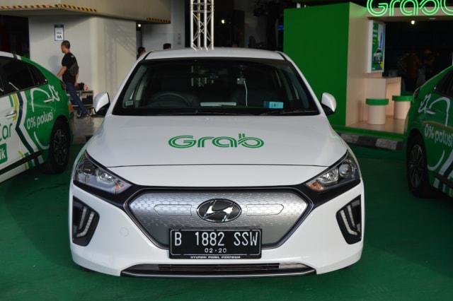 Bedah Spesifikasi Mobil Listrik Hyundai Ioniq untuk Pasar Indonesia (283792)