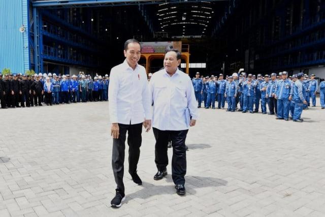 Prabowo Ajukan Utang Rp 296 T untuk Beli Jet Tempur dan Kapal, Begini Prosesnya (7262)