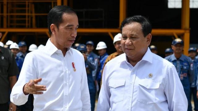NasDem: Prabowo Garap Lumbung Pangan karena Perlu Peran TNI, Koordinasi Kementan (180665)