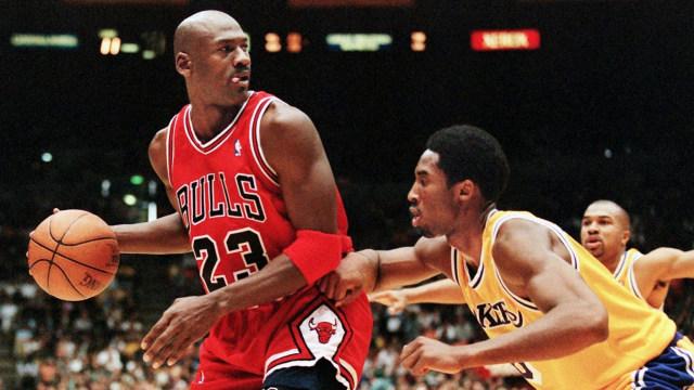 Wawancara dengan Sutradara 'The Last Dance': Michael Jordan Hanya Manusia Biasa (739067)