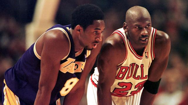 Tepat Setahun Kobe Bryant Meninggalkan Kita: Kenangan & Tangisan Membekas (668125)
