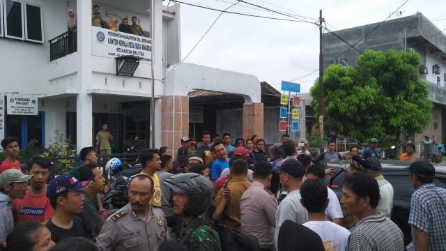 Desa Suka Makmur, Medan