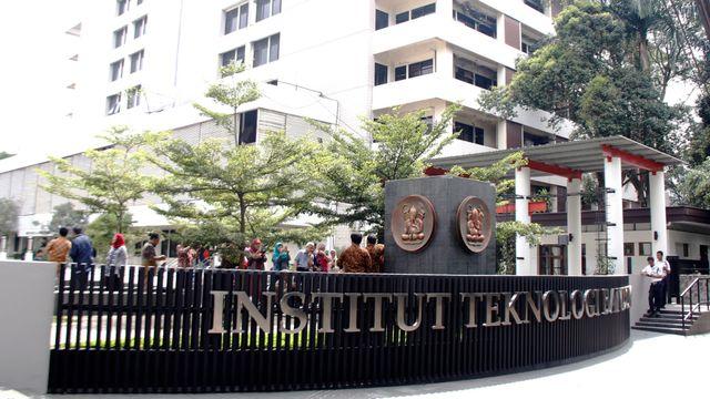 Ini Alumni ITB yang Dukung Laporkan Dekan Fakultas Teknik Industri ke KASN (50684)