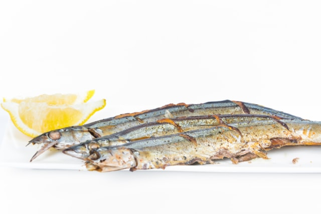 Bukan Salmon, Kata Ahli Diet Ini Jenis Ikan Paling Enak dan Sehat (445)