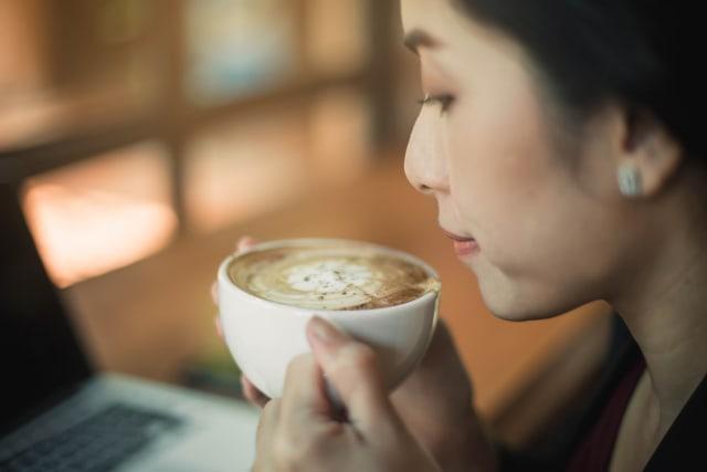 kurangi kafein bagi ibu hamil