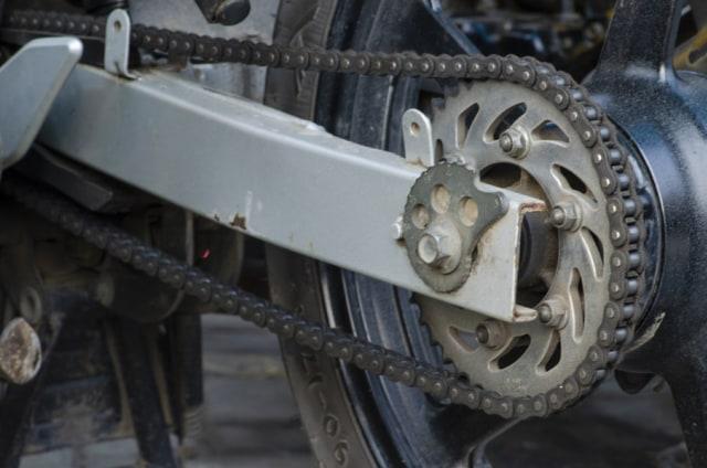 Rantai Sepeda Motor