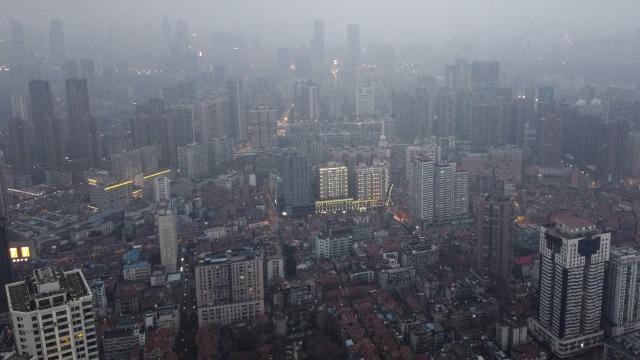 Wuhan, china, virus corona