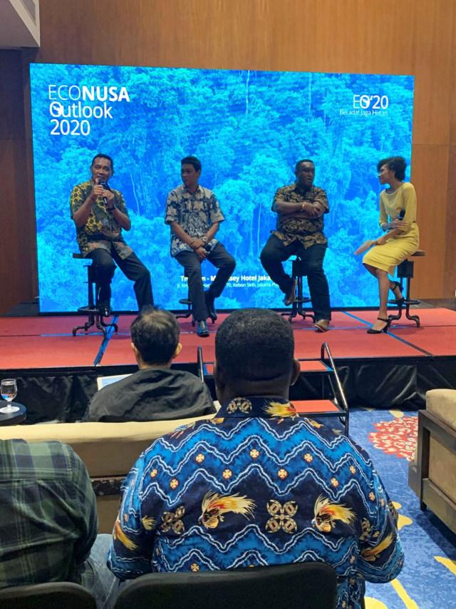 Hutan Papua Terancam Bisnis Sawit, Masyarakat Diminta Ikut Berdaulat (153161)