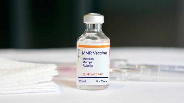 Bagaimana Vaksin untuk Imunisasi Dibuat? (1980)