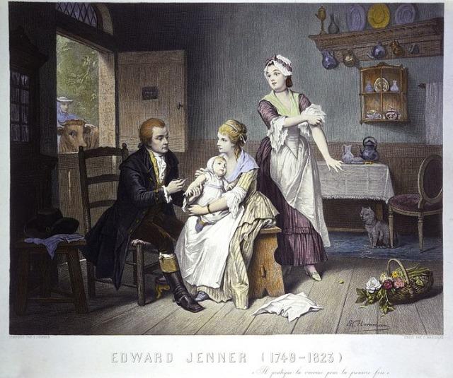 Sejarah Imunisasi dan Vaksin: Temuan Hebat Penyelamat Jutaan Nyawa (143670)