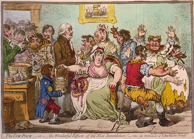 Sejarah Imunisasi dan Vaksin: Temuan Hebat Penyelamat Jutaan Nyawa (143672)