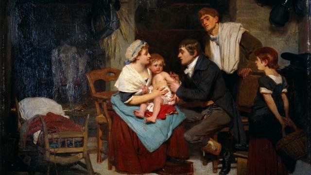 Sejarah Imunisasi dan Vaksin: Temuan Hebat Penyelamat Jutaan Nyawa (143669)