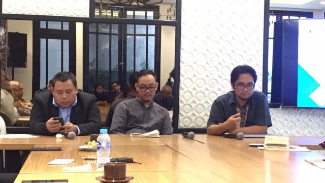 FGD Kinerja OJK di Tengah Krisis Jiwasraya