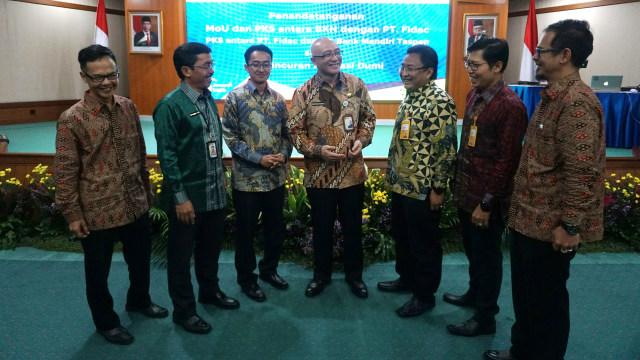 Gandeng Bank Mantap, BKN Bikin Aplikasi Pinjam Duit untuk PNS (287005)