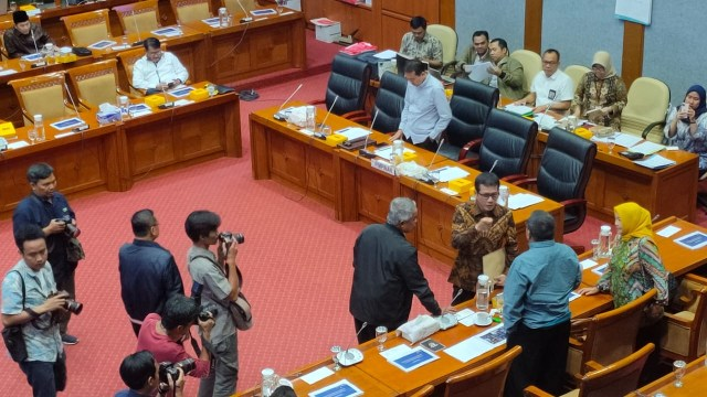 Anggaran Kemenparekraf Dipotong Rp 2 Triliun Demi Penanganan COVID-19  (298650)