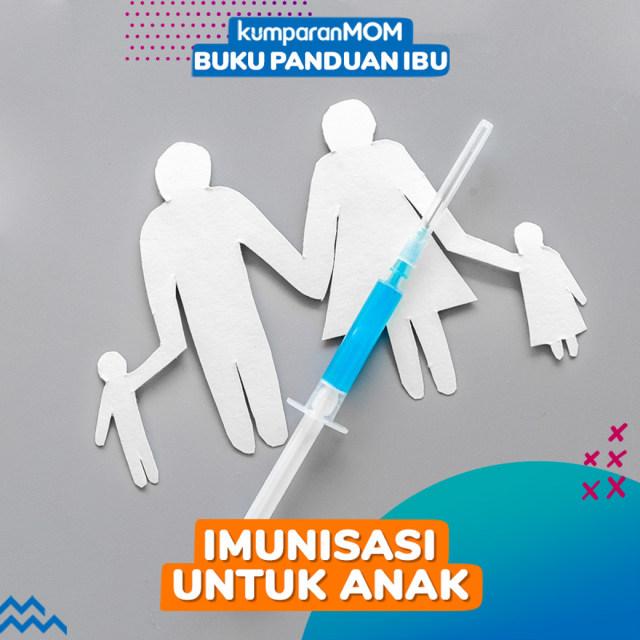 Tanya Jawab Lengkap Seputar  Imunisasi untuk Anak (4676)