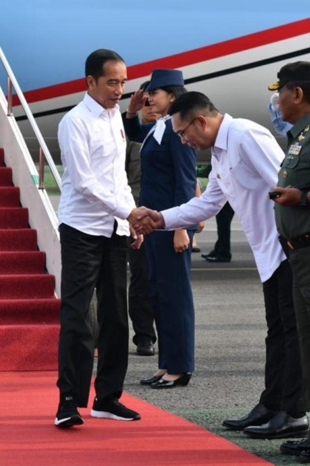 Jokowi Ingatkan Bahaya TBC: Jenderal Sudirman Wafat karena TBC (1750)