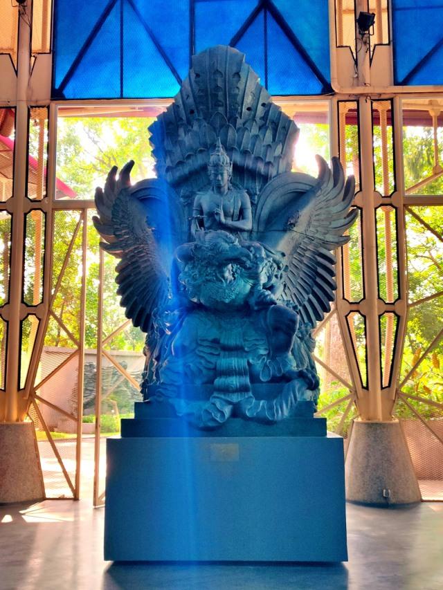 Menilik Makna di Balik 7 Patung Karya Maestro Nyoman Nuarta di Bandung (212639)