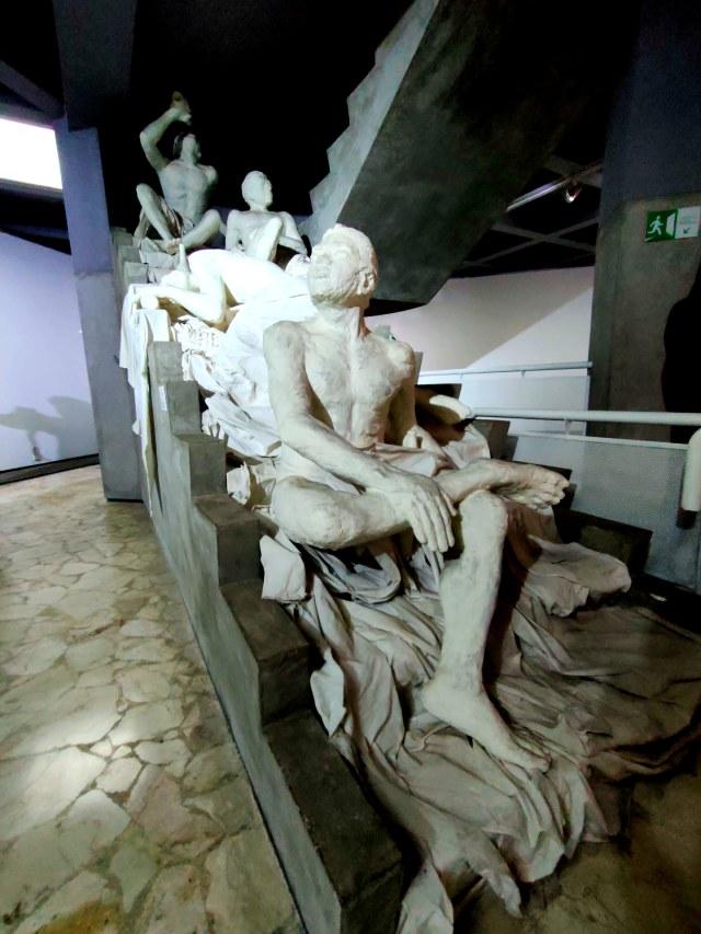 Menilik Makna di Balik 7 Patung Karya Maestro Nyoman Nuarta di Bandung (212638)
