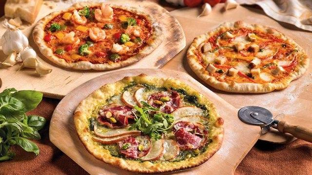 Sejarah Pizza yang Diklaim Berasal dari Italia (6717)
