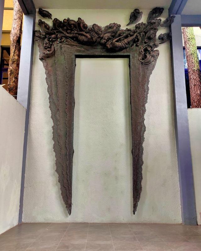 Menilik Makna di Balik 7 Patung Karya Maestro Nyoman Nuarta di Bandung (212640)