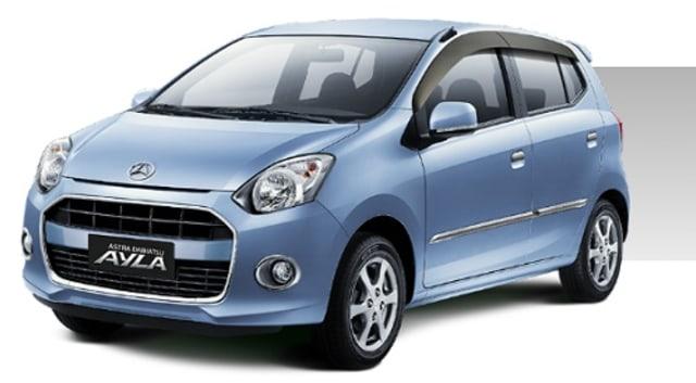 Deretan Mobil Bekas 'Tahun Muda' yang Harganya di Bawah Rp 80 Juta (1233598)