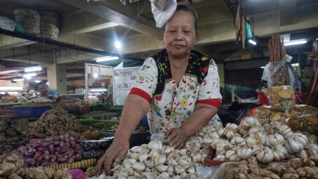 Bantuan Sembako Senilai Rp 600 Ribu Mulai Dibagikan Kamis 9 April (12797)